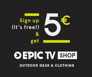 Check out our Latest Kayak deals at the EpicTV Shop!