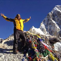 Nepal Planet Trek and Expedition's picture