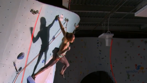 Big Upsets at the SCS Lead Climbing National Championships 2014 | EpicTV