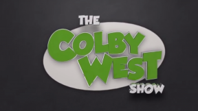 Colby West Just Got His Own Talk Show. Get Ready for the Radness!