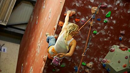 What Makes A Good Indoor Climbing Rope?