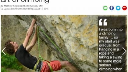 5 Times The Mainstream Media Completely Failed At Understanding Climbing