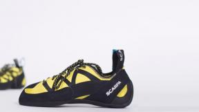 Scarpa Vapor Lace - Long Term Test