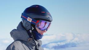 Forcite Alpine: First Smart Helmet For Snow Sports