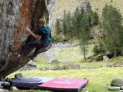 The Exploited | V13 | Zillertal | Austria